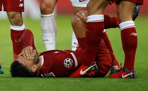 Alex Oxlade-Chamberlain has a 'really bad injury', admits Jurgen Klopp