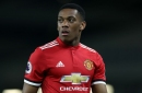 Manchester United slap £100m price tag on Chelsea target Anthony Martial
