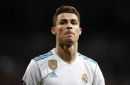 Cristiano Ronaldo sends another message to Manchester United star Marcus Rashford