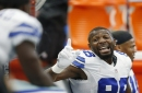 Report: Former Cowboys wide receiver Dez Bryant said no to Baltimore Ravens' offer