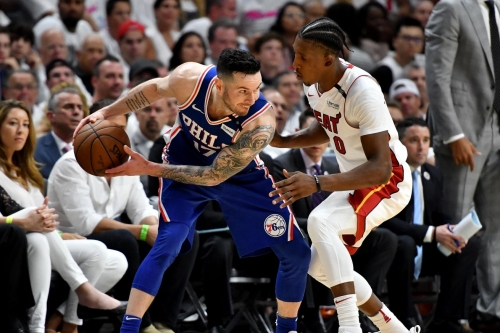 Sixers vs. Heat - Game 5 Thread