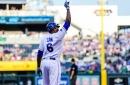 Game Thread XI: Lorenzo Cain makes his return