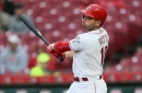 Cincinnati Reds notes: With team going so badly, Joey Votto's slow start looks even worse