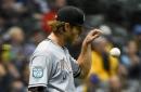 Game Thread 23: Marlins vs. Dodgers