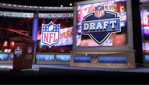 NFL Draft: Titans GM claims most draft rumors are 'wildly untrue'