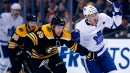 Maple Leafs veterans need no reminder what's at stake in Game 7