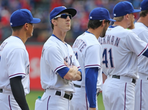 Rangers pitcher Tim Lincecum nearing return from raging blister; could go on rehab assignment as early as this week