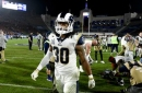 Rams pick up 5th year options on Peters, Gurley