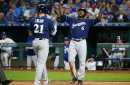 Lorenzo Cain leads the charge in Royals 5-2 defeat