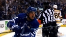 Maple Leafs, Bruins in Game 7 will demons be exorcised?