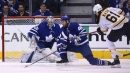 Wednesday Game 7 preview: Toronto Maple Leafs at Boston Bruins