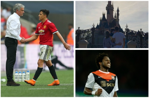 Manchester United news LIVE Fred latest and fixtures updates