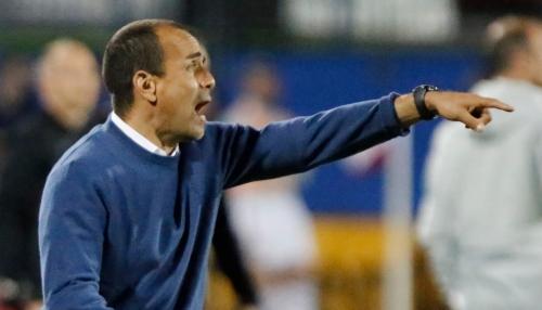 Unlike last season, roster flexibility is aiding FC Dallas coach Oscar Pareja in 2018