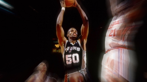 Spurs video: David Robinson dropped 71 points on the Clippers 24 years ago today
