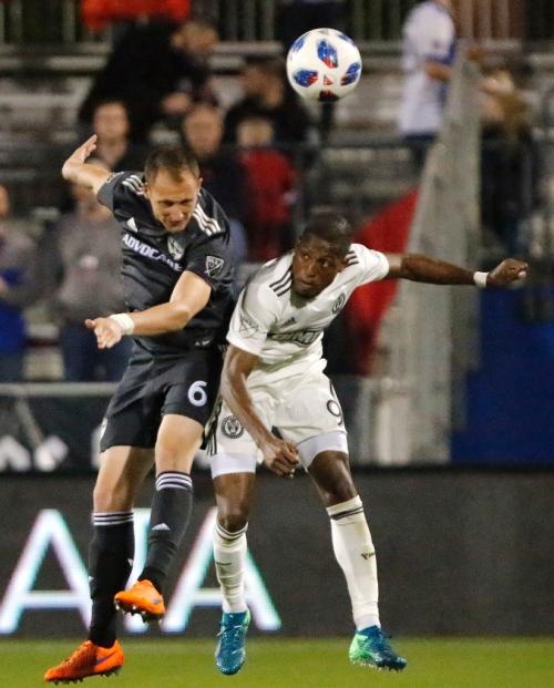 Tenacious defense, restored confidence on offense key to FC Dallas' 3-0-3 start