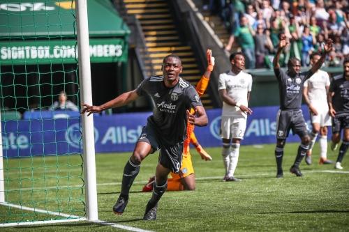 MLS Power Rankings for April 24, 2018