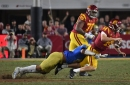 UCLA Football: NFL Draft Profile - LB Kenny Young