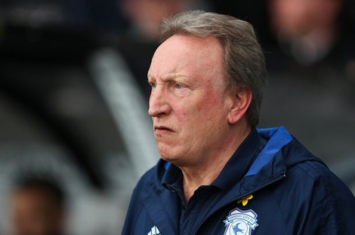 Everything Neil Warnock said after Cardiff City's defeat to Derby County