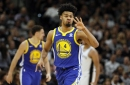 Quinn Cook's Rise From Two-Way Player To Living The NBA Dream