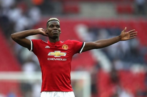 Alexis Sanchez and Paul Pogba share the same Manchester United quality