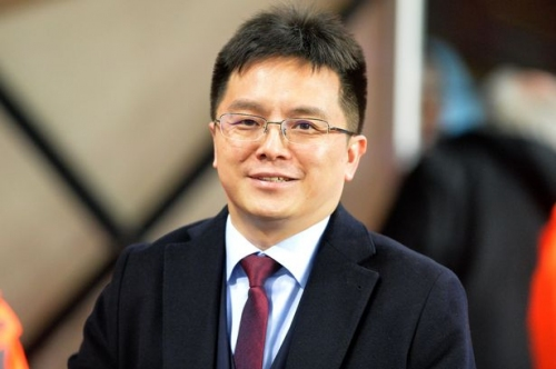 This is what Tony Xia has done to stimulate Aston Villa's promotion push