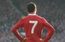 Sir Alex Ferguson had a surprising second choice to receive Cristiano Ronaldo's number seven Manchester United shirt