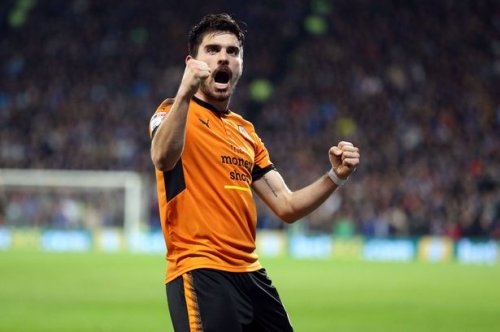 'The Wonderful Everyday' How Ruben Neves delights Wolves fans even when he's not playing
