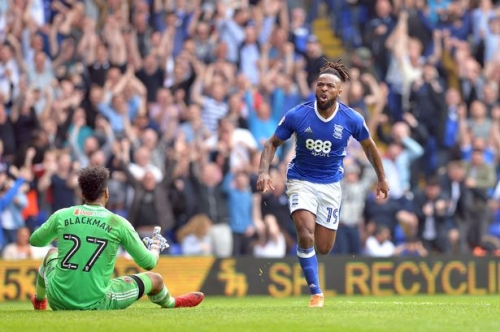 Birmingham City's relegation odds drift dramatically after Barnsley lose at Nottingham Forest