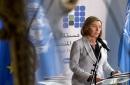 EU leader says current Iran nuclear deal should be kept