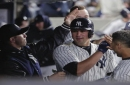 MLB roundup: Didi Gregorius, Gary Sanchez power Yankees past Twins