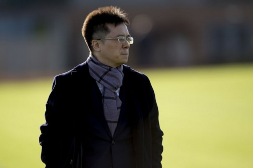 That Tony Xia statement: What the Aston Villa owner's latest message really tells us