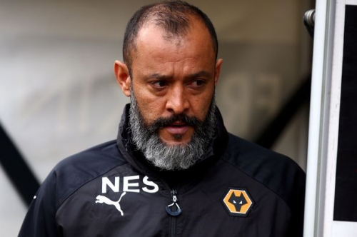 This fan promised to get Nuno Espirito Santo tattooed on his face if Wolves won promotion - here's his plan