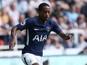 Tottenham Hotspur open talks with Kyle Walker-Peters?