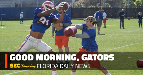 Florida stacked with offensive playmakers if OL, QBs do their part