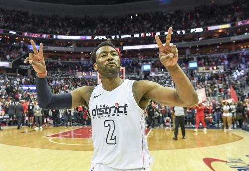 Wizards-Raptors NBA playoffs Game 5 live updates