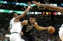 Boston's Semi Ojeleye's defense helps stunt Milwaukee's offense in Game 5