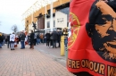Wolves looking at possibility of safe-standing at Molineux