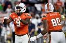 Miami Hurricanes 2018 NFL Draft Profile: DE Chad Thomas