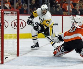 You again? Penguins face familiar foe in Capitals