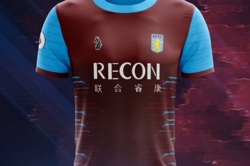 Aston Villa new kit: These are the concept designs exciting fans on social media
