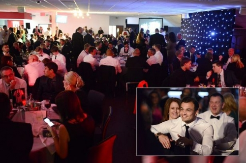 Awards dinner would have been rewarding failure, says Stoke fans chief