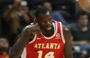 Hawks 2017-18 player review: Dewayne Dedmon