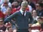 Arsene Wenger has no say on next Arsenal manager