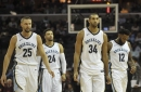 Season in Review: Brandan Wright's Memphis blues