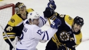 5 Reasons why the Maple Leafs/Bruins will win Game 7