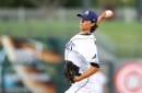 Rays Top 50 Prospects: No. 2, Brent Honeywell