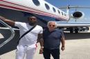 'Finally free,' Patriots congratulate rapper Meek Mill on release from prison