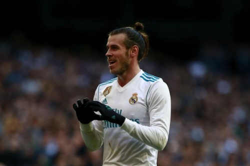 Wales star Gareth Bale refuses to rule out Bayern Munich move amid Real Madrid exit rumours