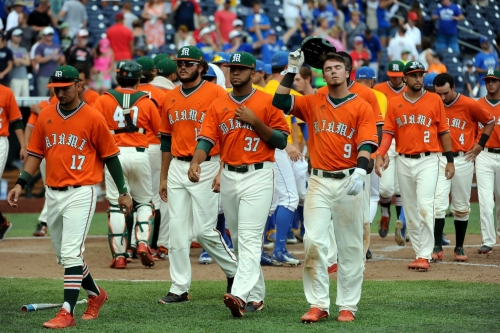 This Week in 'Canes Baseball: April 25 Edition