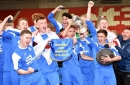 Audley aiming to upset Newcastle Town in Sentinel Cup final at Stoke City